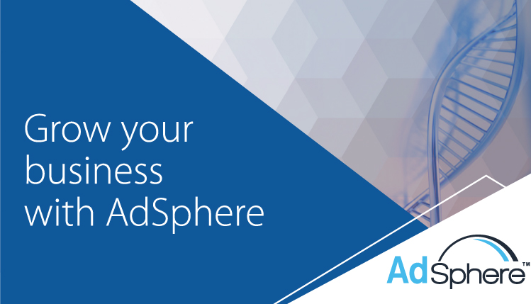 Know where ROI is found. Know AdSphere